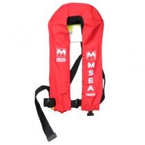 MSEA Manual Model Inflatable Lifejacket