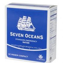 Emergency Rations Seven Oceans  500gm