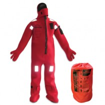 LALIZAS Immersion Suit  Neptune  SOLAS X:Large Insulated