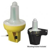 LALIZAS Lifebuoy light SOLAS/MED-ATEX/IECEx (Includes Bracket)