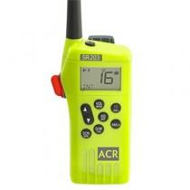 ACR GMDSS VHF RADIO KIT