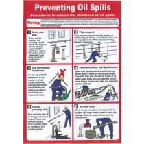 OIL SPILL PREVENTION 480 X 330