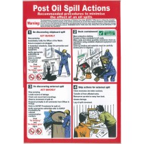 OIL SPILL ACTIONS 480 X 330