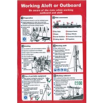WORKING ALOFT OR OUTBOARD 480 X 330